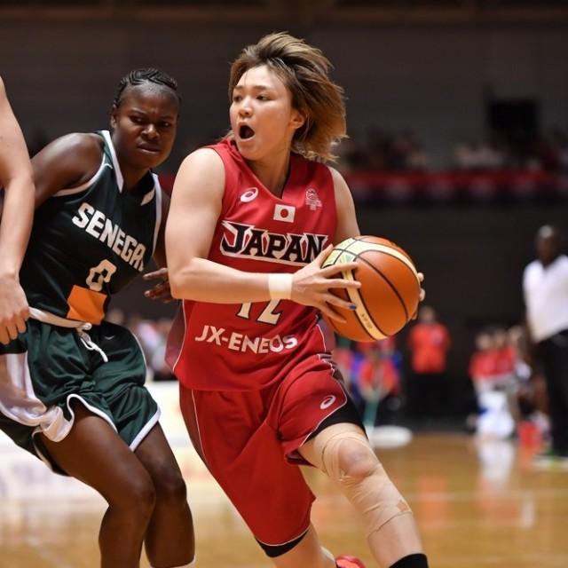 #12吉田 亜沙美選手