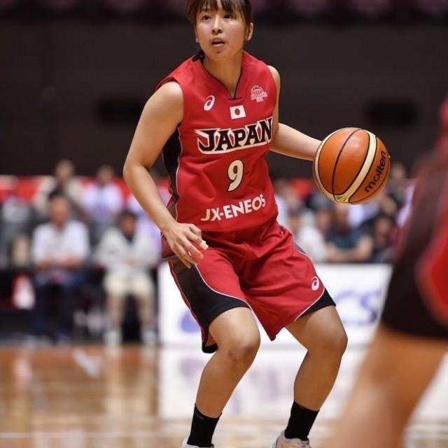 #9三好 南穂選手