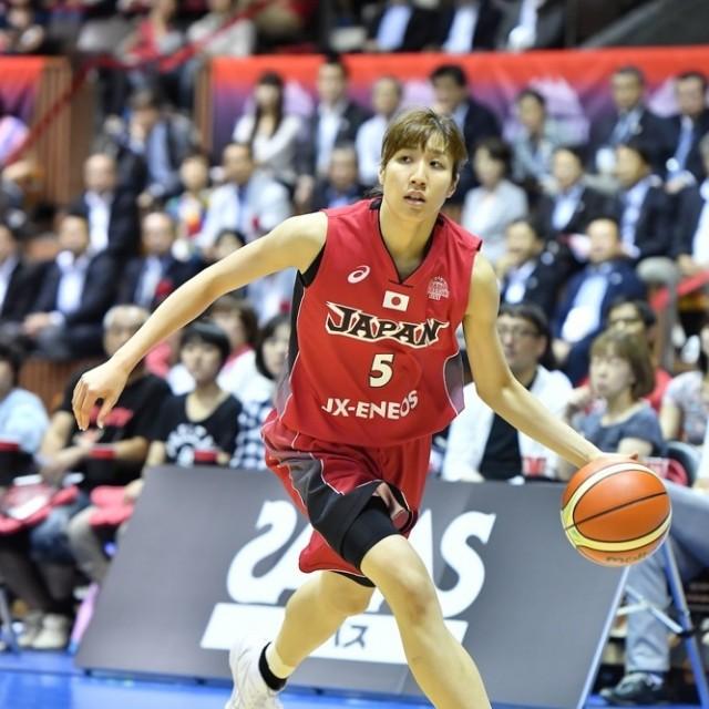 #5宮澤 夕貴選手